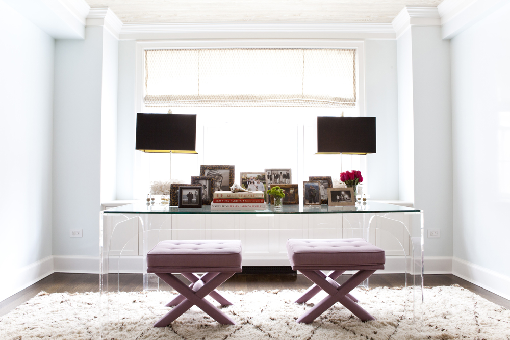 Lilly Bunn Interiors | Downtown Traditional via Style Fragment